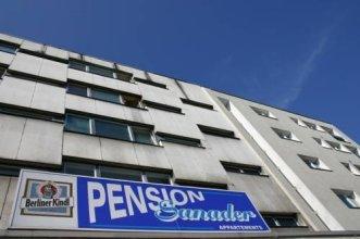 City Pension Sanader