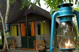 Mahoora Mobile Tented Safari Camp Yala