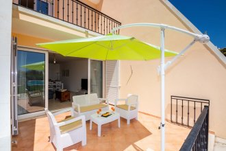 Apartamento Anguilla