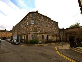 Charming 1 Bedroom Apartment in Stockbridge Edinburgh
