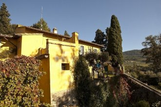 Agriturismo Villa Di Campolungo
