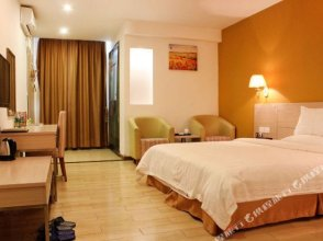 Cikecome Business Hotel
