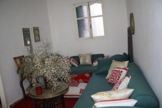 Magnifique Maison Arabo Andalouse