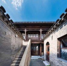 ManXin Qianmen Courtyard Hotel