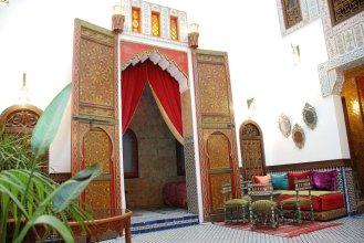 Riad La Maison Verte