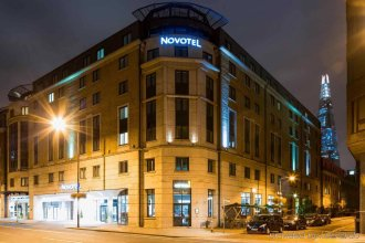 Novotel London Bridge Hotel