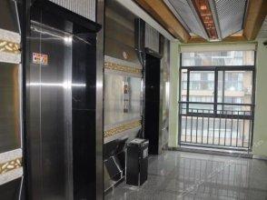 Motel 168 Hangzhou Jiao Gong Road Inn