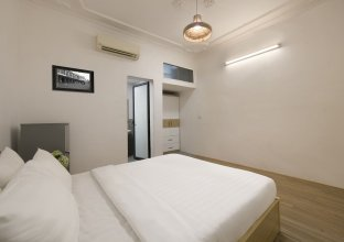 Hanoi Backpacker Suite Hostel