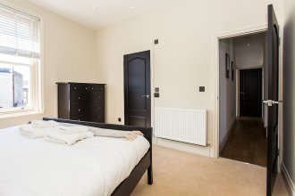 Newly Renovated 2 Bed in Wimbledon Village