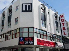 M Design Hotel @ Shamelin Perkasa