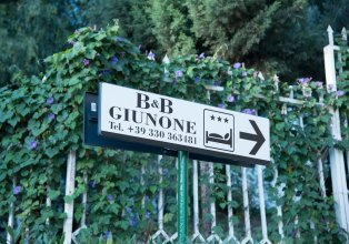 B&B Giunone