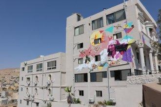 Nomads Hotel Petra