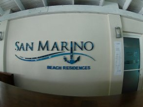 Apartments at San Marino Playa Dorada