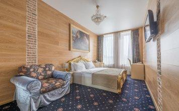 Отель Гранд Белорусская