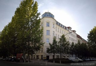 Old Town Apartments Metzer Strasse