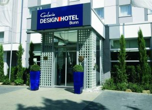 Galerie Design Hotel Bonn (Pet-friendly)