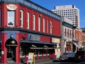 Novotel Ottawa City Centre