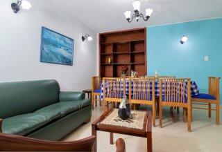 Apartamento Rodadero - SMR296A