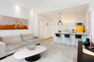 Chic 1BR In White City By HolyGuest