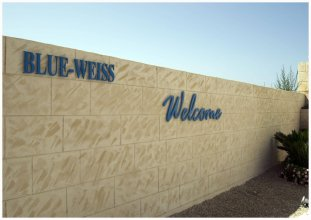 Hotel Blue Weiss