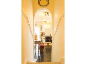 Bright Victorian House in Brighton