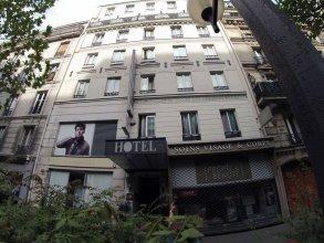 Hôtel Résidence Châtillon