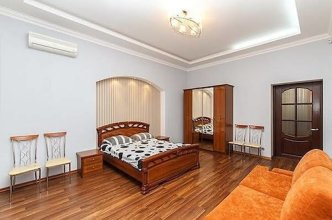 Uavoyage Baseina Apartments