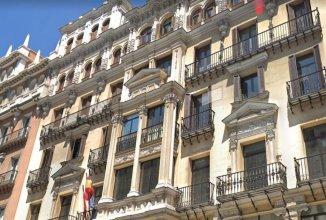 Open Hostel Madrid