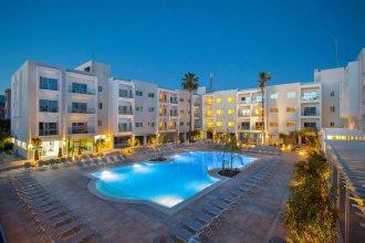 Отель Smartline Paphos