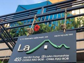 La An Homestay