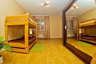 Apartments on Volzhskaya embankment 23