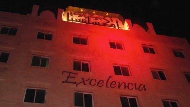 Excelencia Hotel Suites