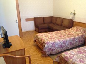 Гостиница СРГК