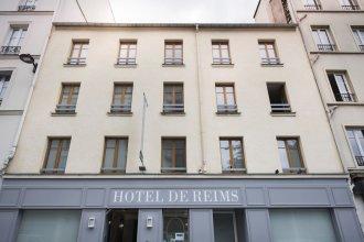 Hôtel De Reims