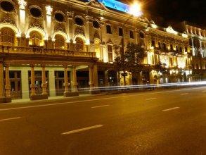 Cozy Apartment at Rustaveli Avenue