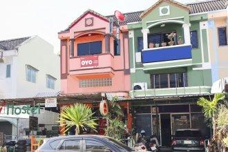 OYO 586 I Hostel