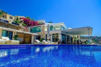 Villa Canim by Akdenizvillam