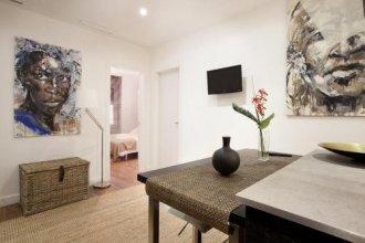 Centric Apartment Plaza Espana Fira Monjuic