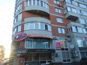 Inndays on Kirova