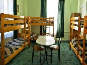 Hostel of Institute of Economics and Tourism