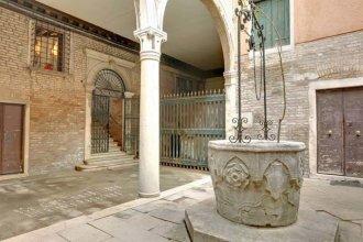 Grimaldi Apartments – Cannaregio, Dorsoduro e Santa Croce