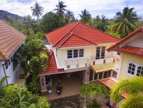Villa Adelle Bang Tao 2 bedroom house