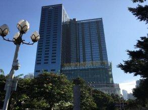 Taotaoju Apartment Beijing Road Jiedengduhui Branch