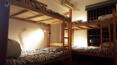 Foshan Warm Hostel