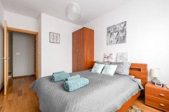M&R Apartament Airport Marina Mokotow II