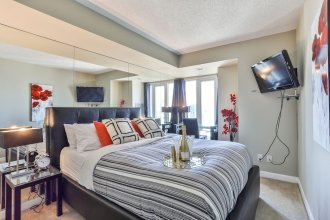 Executive High Rise Suite