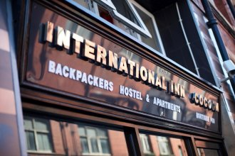 The International Inn Backpackers Hostel