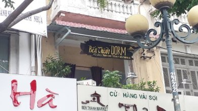 Ben Thanh Dorm Homestay Central Saigon - Hostel