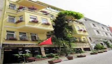 Отель Sultan's Inn