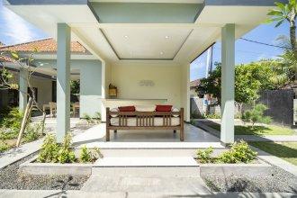 OYO 912 Pondok Garden Bali Guesthouse